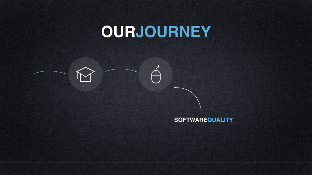 OURJOURNEY SOFTWAREQUALITY