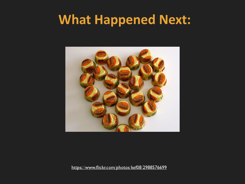 What Happened Next: https://www.flickr.com...