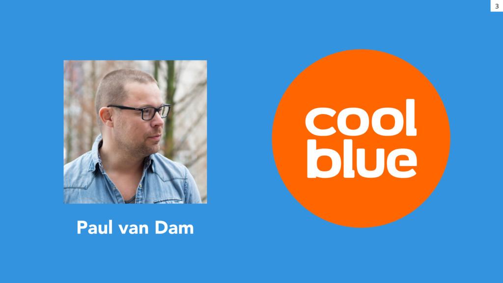 Paul van Dam 3