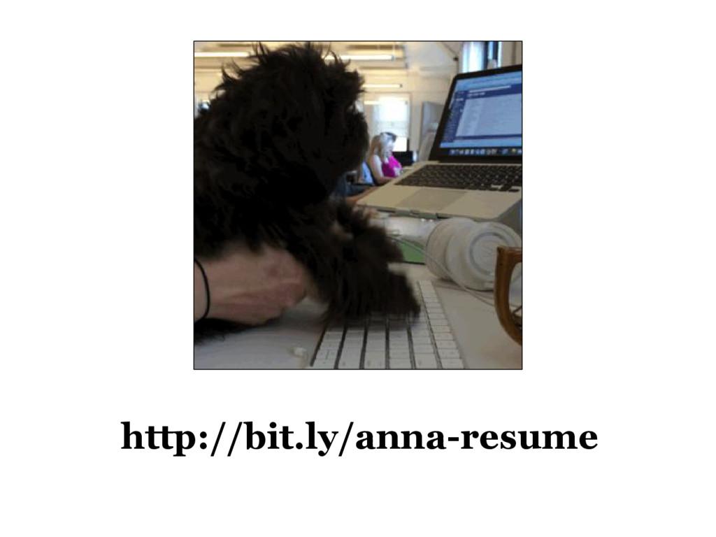 http://bit.ly/anna-resume