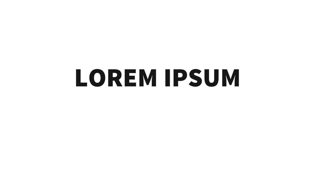SHOULD START WITH A CONTENT REWRITE LOREM IPSUM