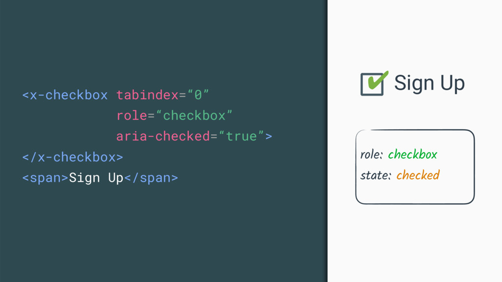 "<x-checkbox tabindex=""0"" role=""checkbox"" aria-c..."
