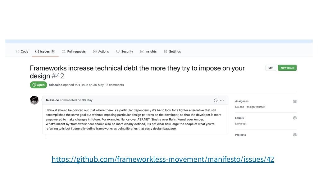 https://github.com/frameworkless-movement/manif...