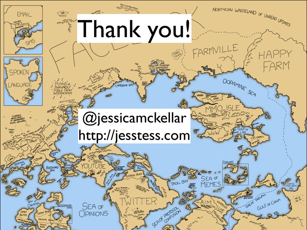 @jessicamckellar http://jesstess.com Thank you!