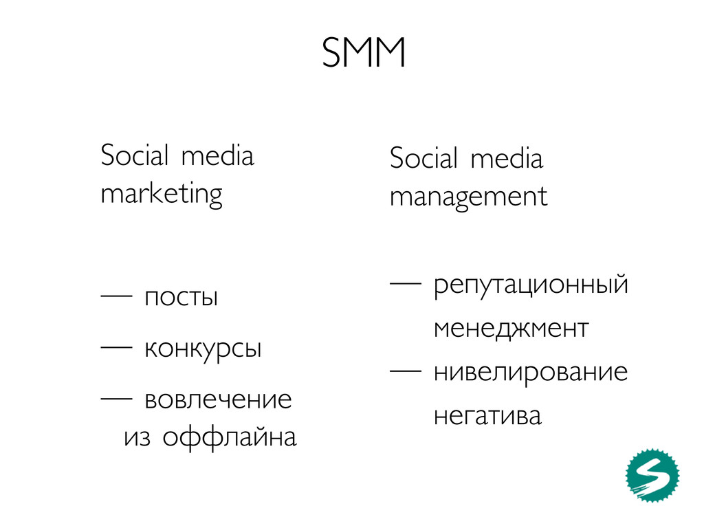 SMM Social media marketing — посты — конкурсы —...