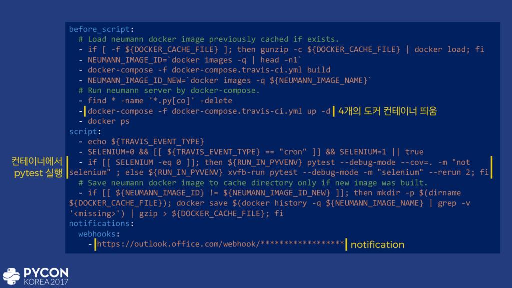 before_script: # Load neumann docker image prev...