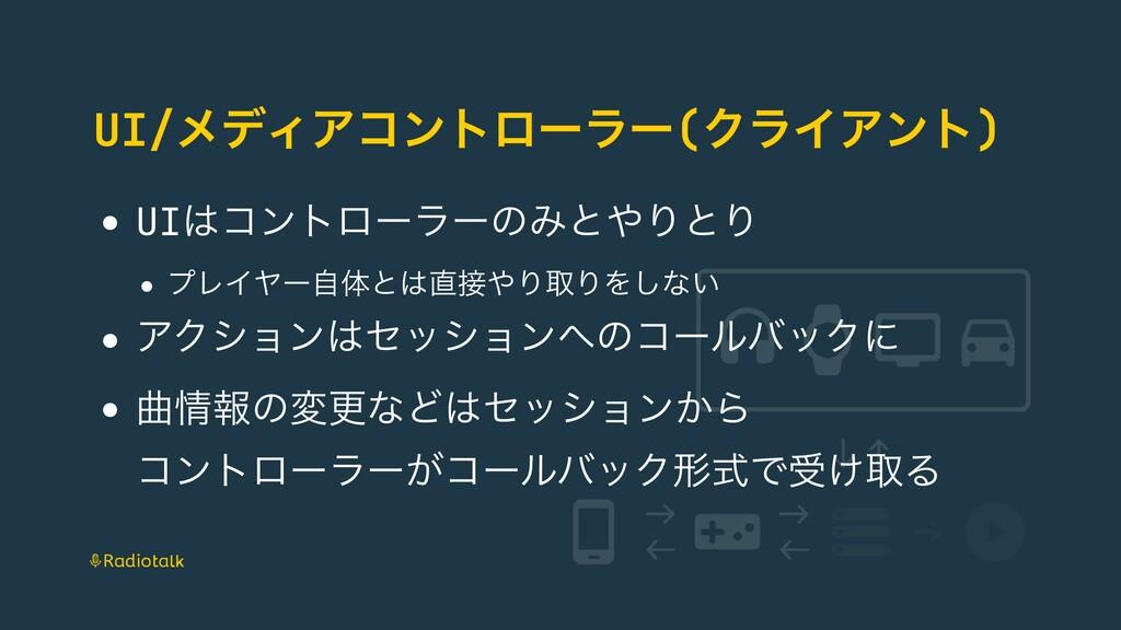 UI/ϝσΟΞίϯτϩʔϥʔ(ΫϥΠΞϯτ) • UIίϯτϩʔϥʔͷΈͱΓͱΓ  • ϓ...