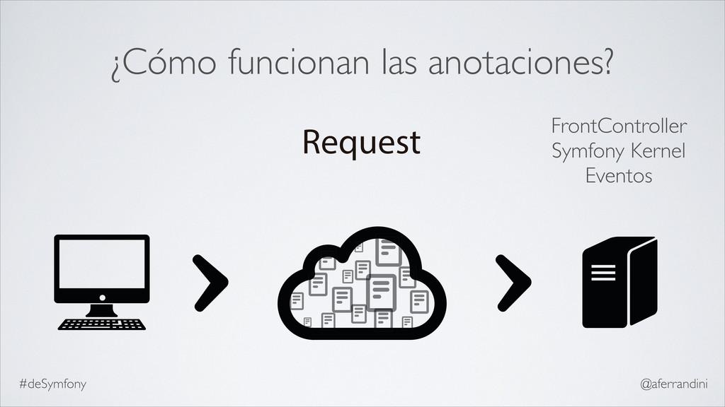 Request ¿Cómo funcionan las anotaciones? #deSym...