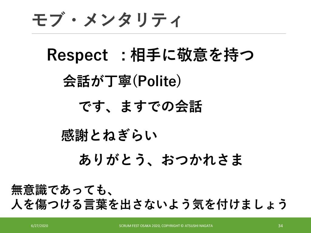 モブ・メンタリティ 6/27/2020 SCRUM FEST OSAKA 2020, COPY...