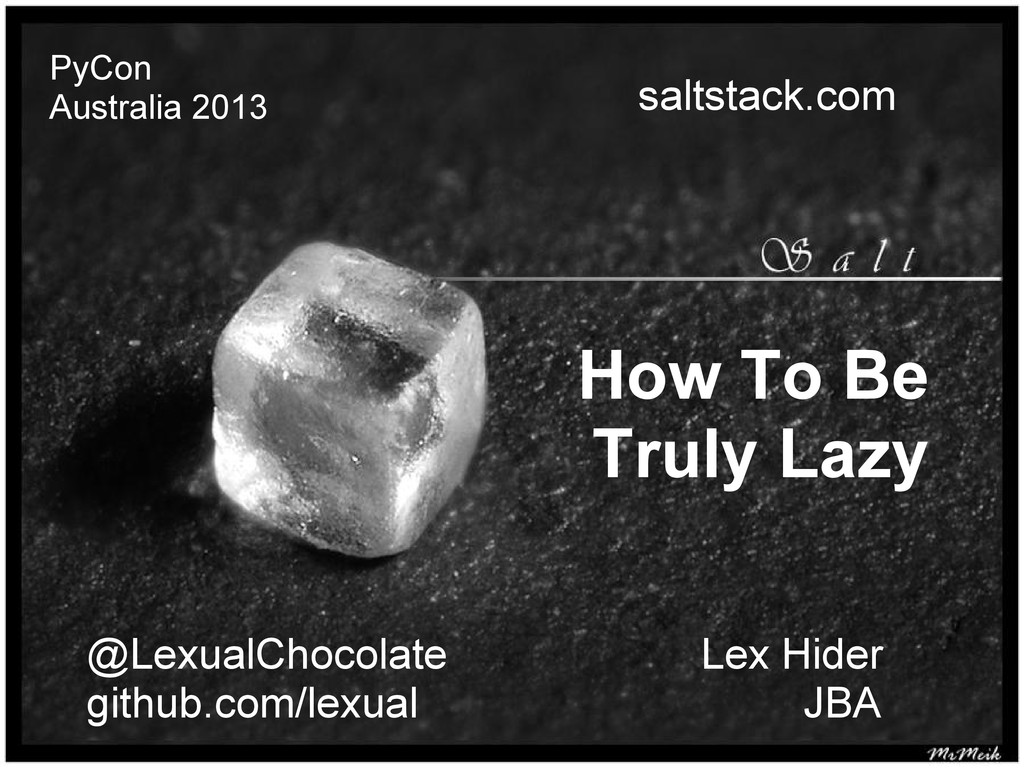 @LexualChocolate Lex Hider github.com/lexual JB...