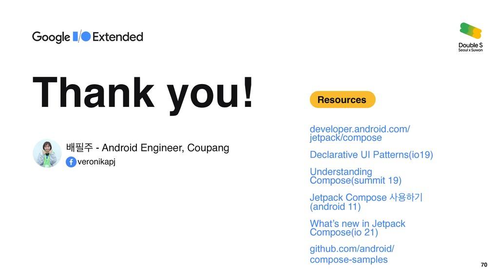 Thank you! developer.android.com/ jetpack/compo...