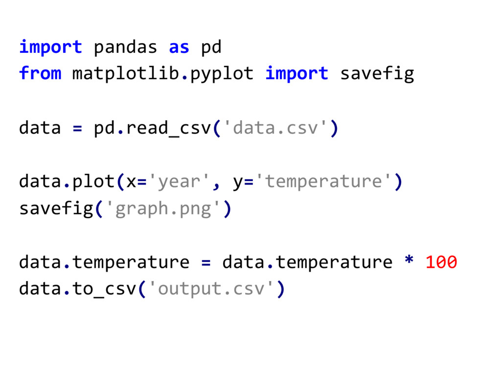 import pandas  as pd from matplotlib.pyplot imp...