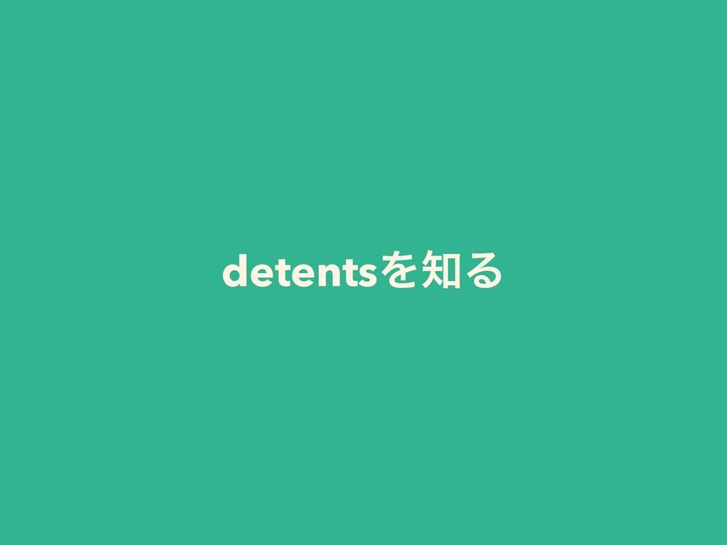 detentsΛΔ