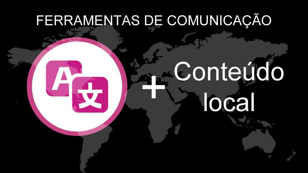 FERRAMENTAS DE COMUNICAÇÃO + 400+ EDITORS Conte...