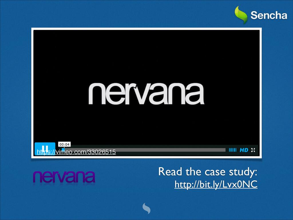 Read the case study:  http://bit.ly/Lvx0NC ht...