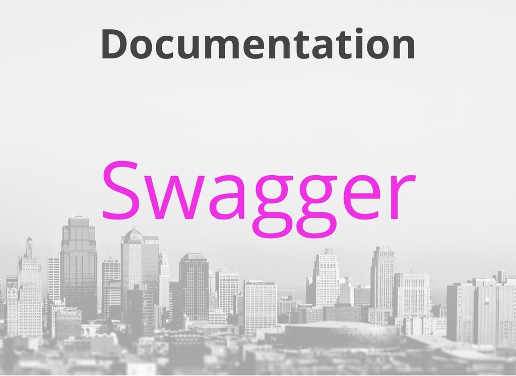 Documentation Swagger