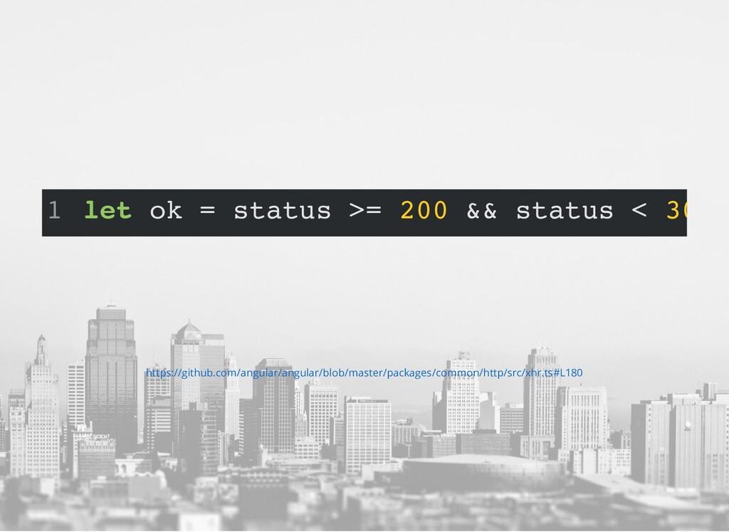 let ok = status >= 200 && status < 30 1 https:/...