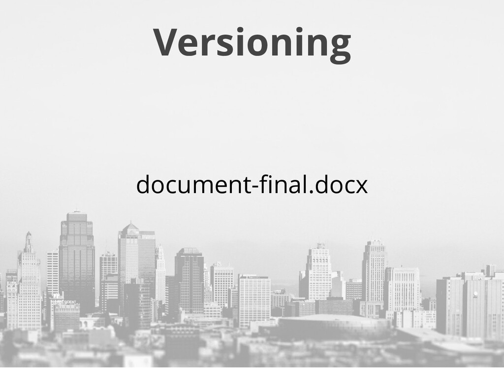 Versioning document-final.docx
