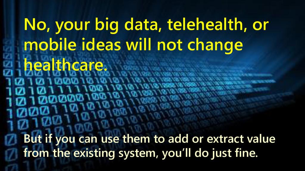 www.netspective.com 13 No, your big data, teleh...