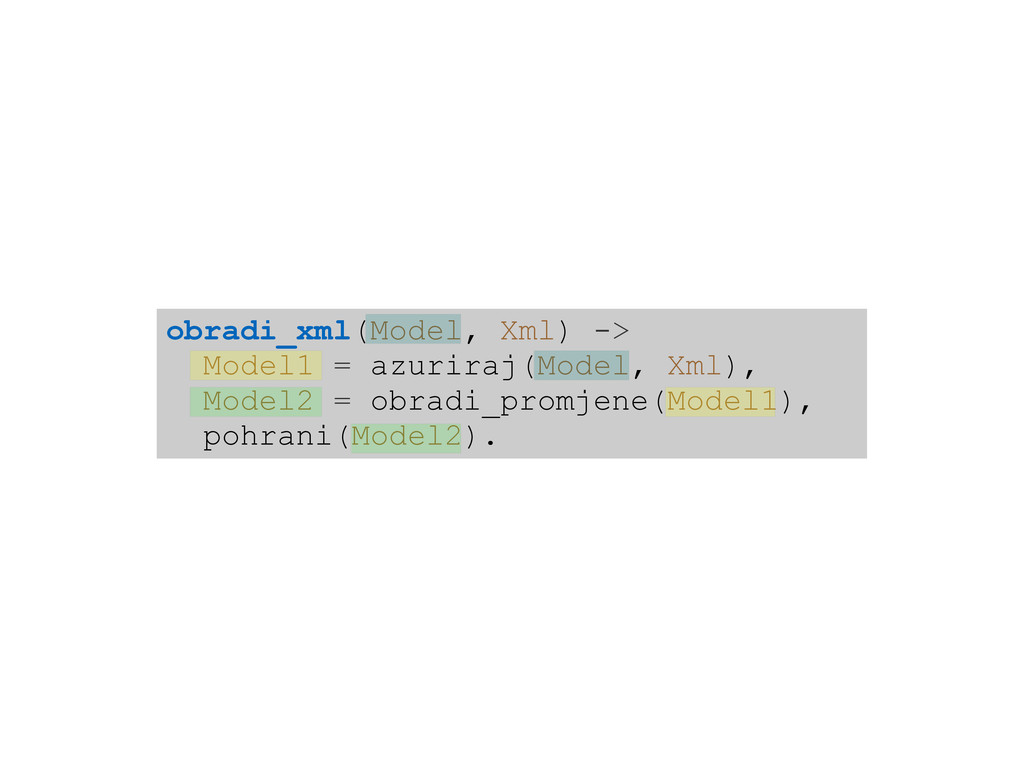 obradi_xml(Model, Xml) -> Model1 = azuriraj(Mod...
