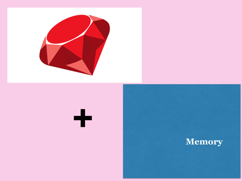 + Memory