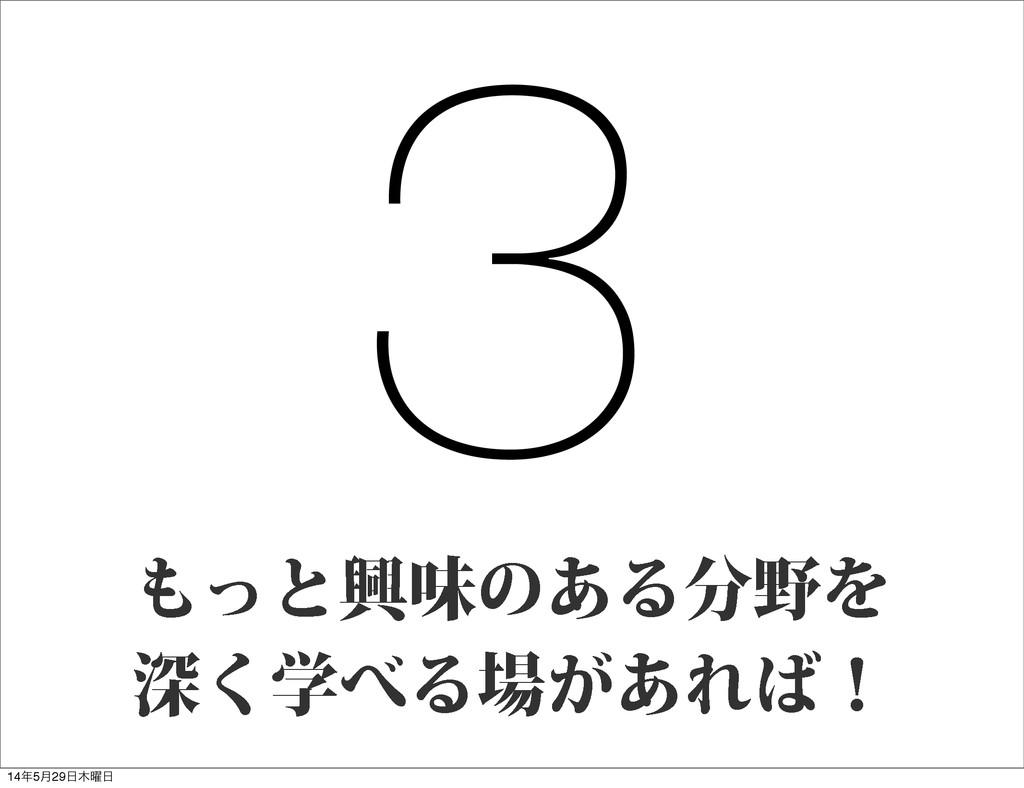 ͬͱڵຯͷ͋ΔΛ ਂֶ͘Δ͕͋Εʂ 3 145݄29༵