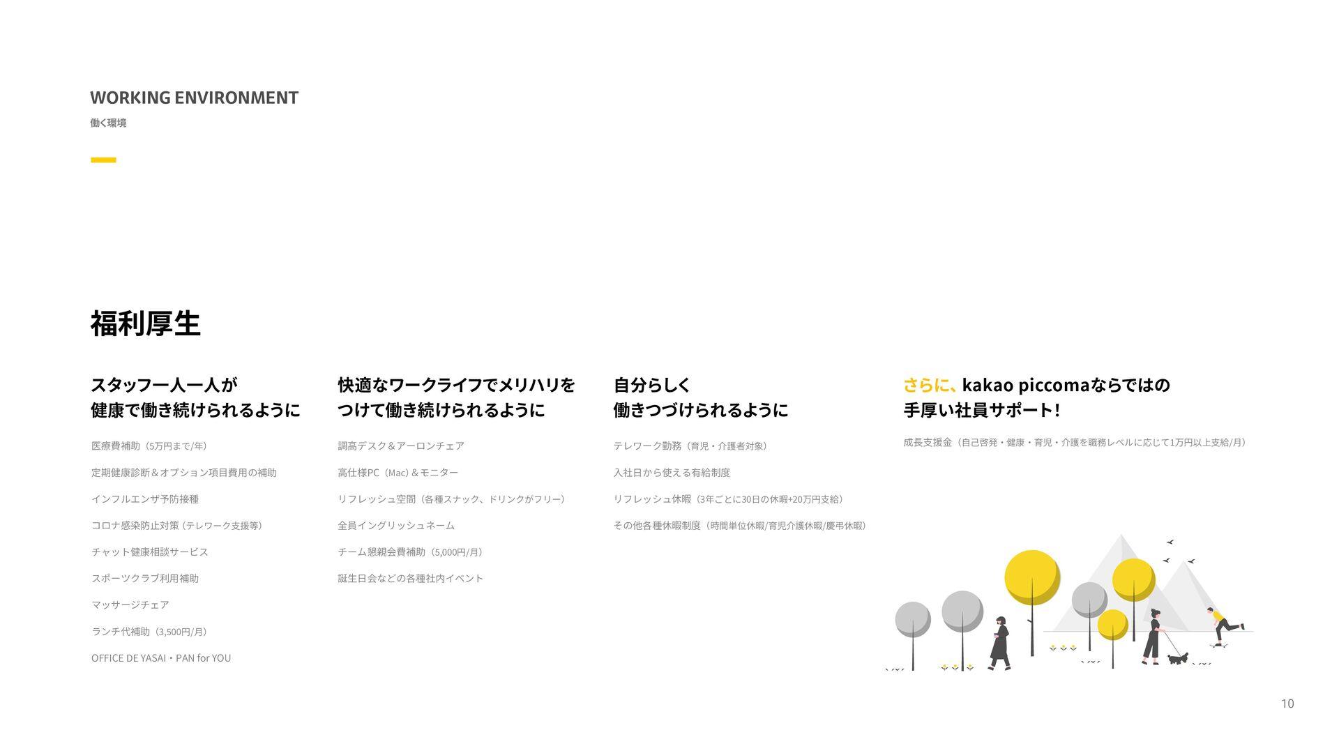 2020年、Kakao Japanは、 「ピッコマ」を国内・グローバルともに 年間セールスNo...
