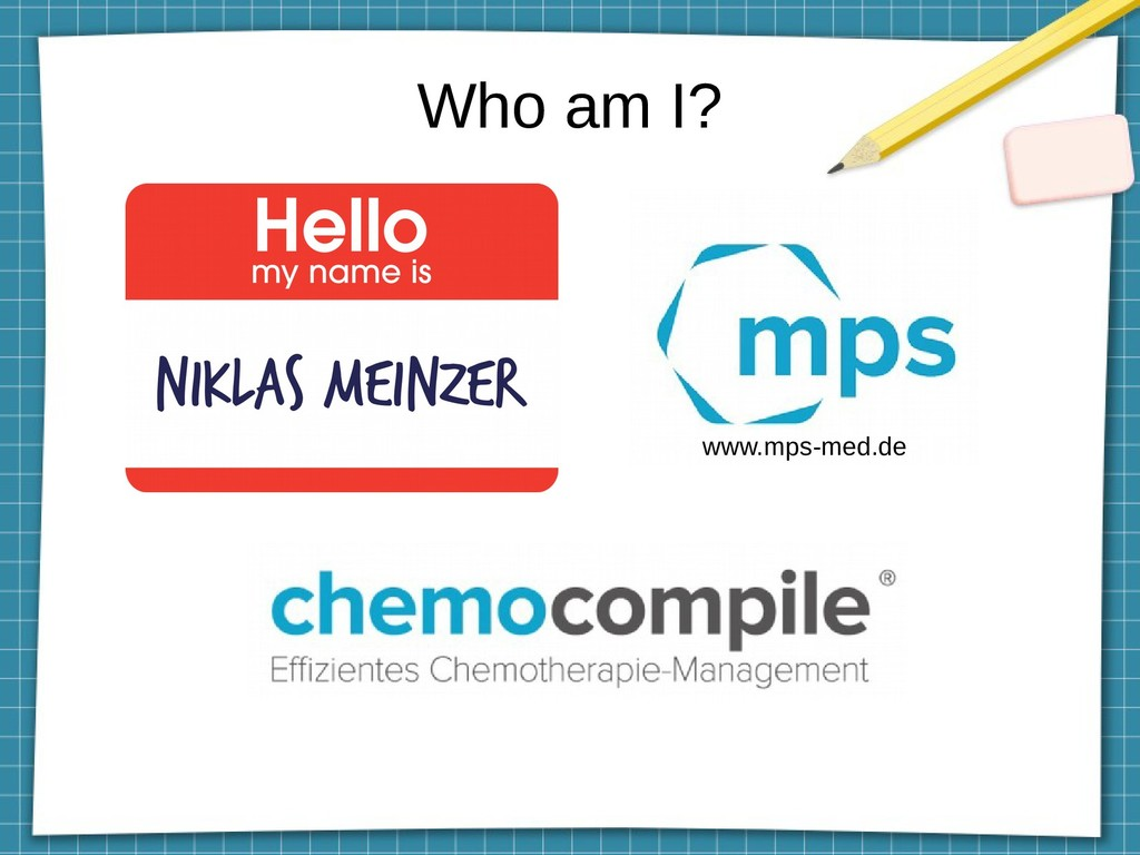 Who am I? www.mps-med.de