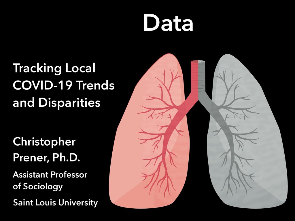 Data Seams Tracking Local COVID-19 Trends and D...