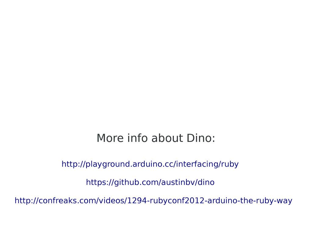 http://playground.arduino.cc/interfacing/ruby h...