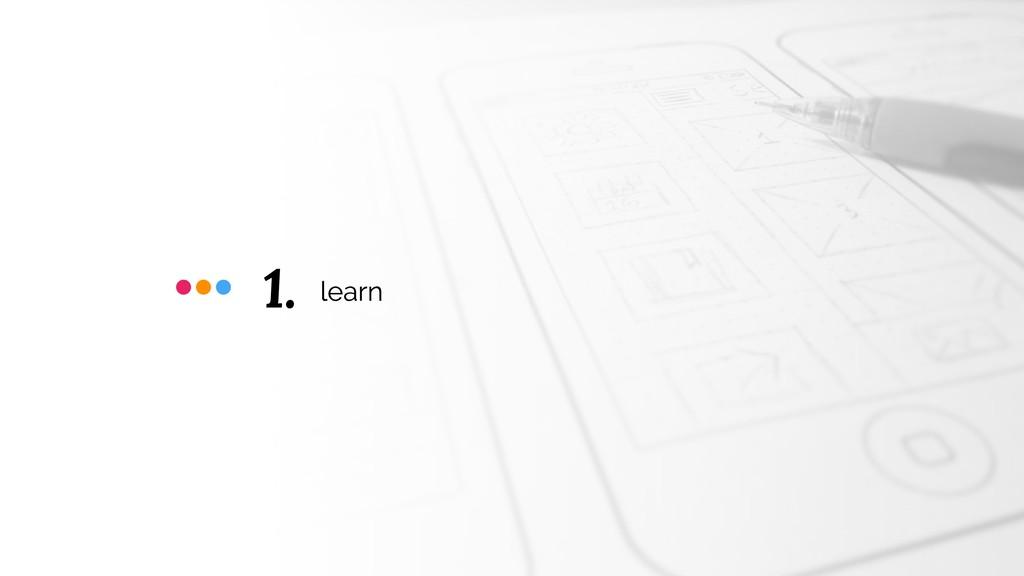 learn 1.