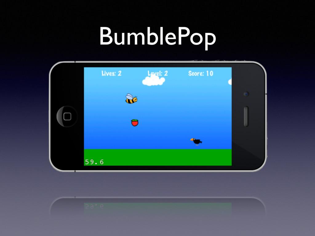 BumblePop