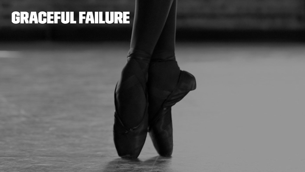Graceful failure