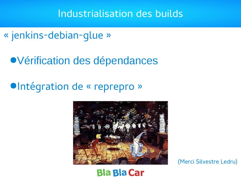 Industrialisation des builds « jenkins-debian-g...