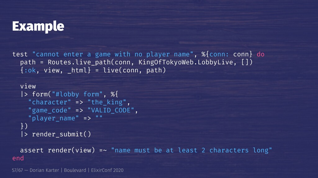 """Example test """"cannot enter a game with no playe..."""