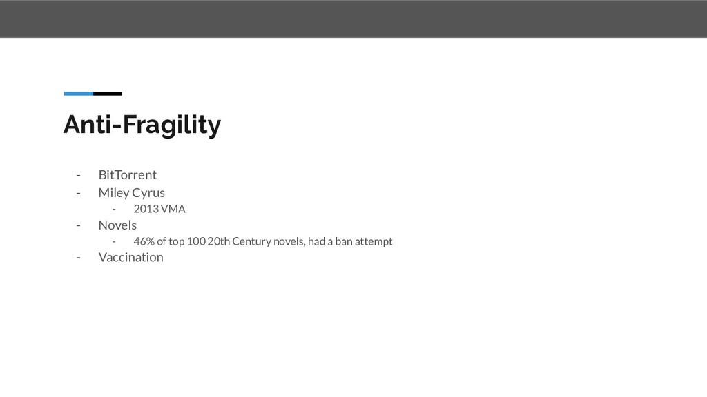 Anti-Fragility - BitTorrent - Miley Cyrus - 201...