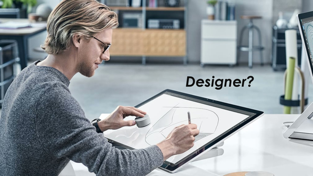 About You Designer?