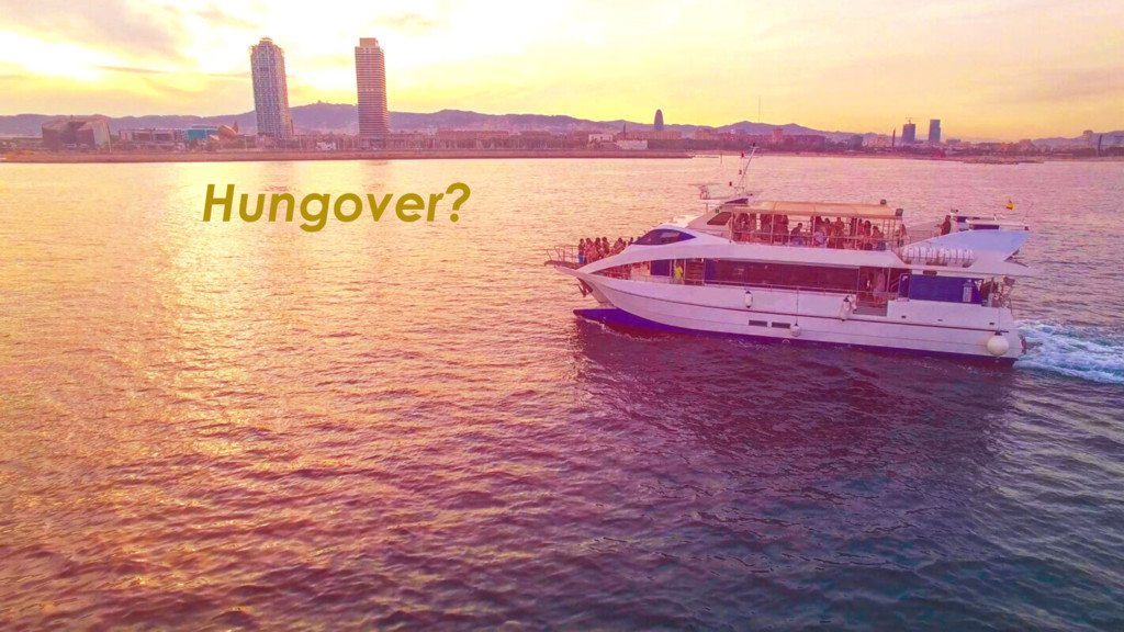 About You Hungover?