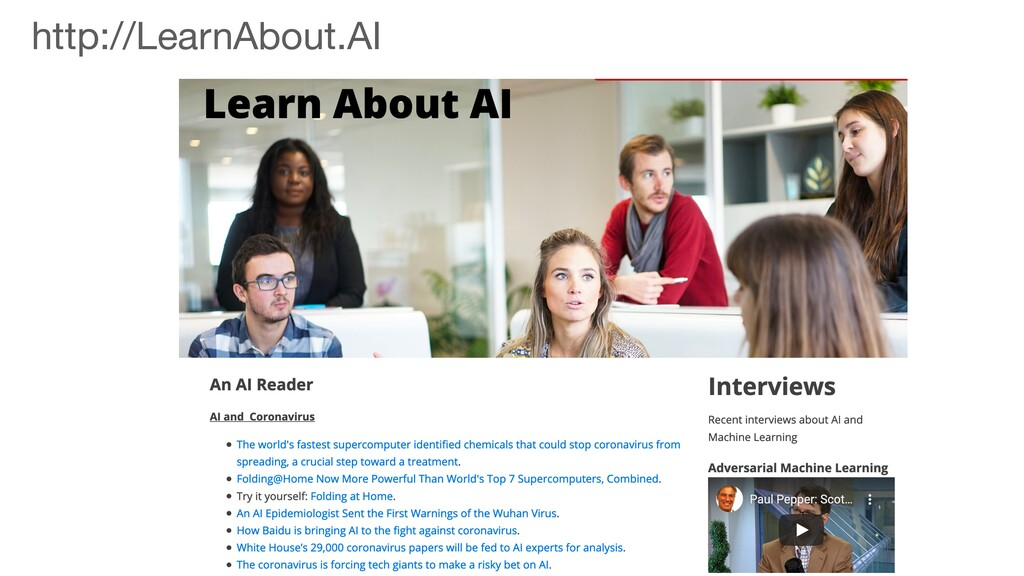 http://LearnAbout.AI