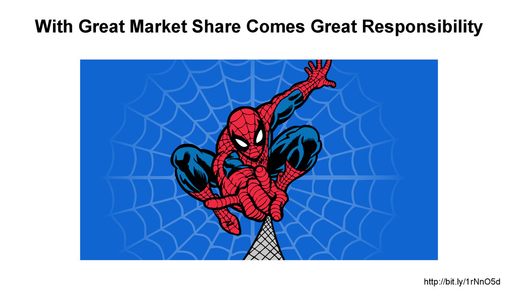 http://bit.ly/1rNnO5d With Great Market Share C...