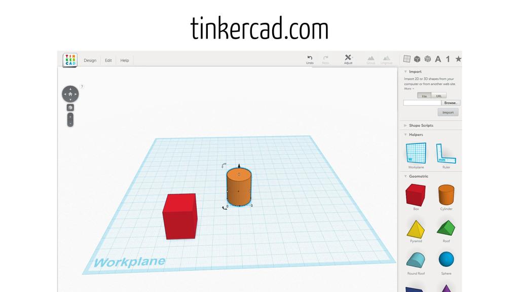 tinkercad.com