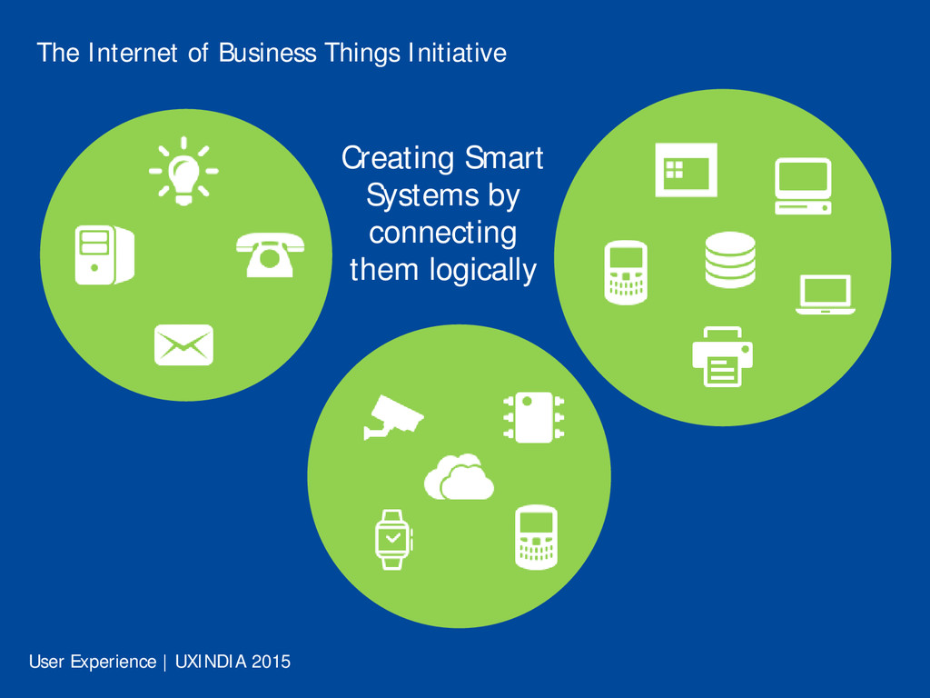 The Internet of Business Things Initiative User...