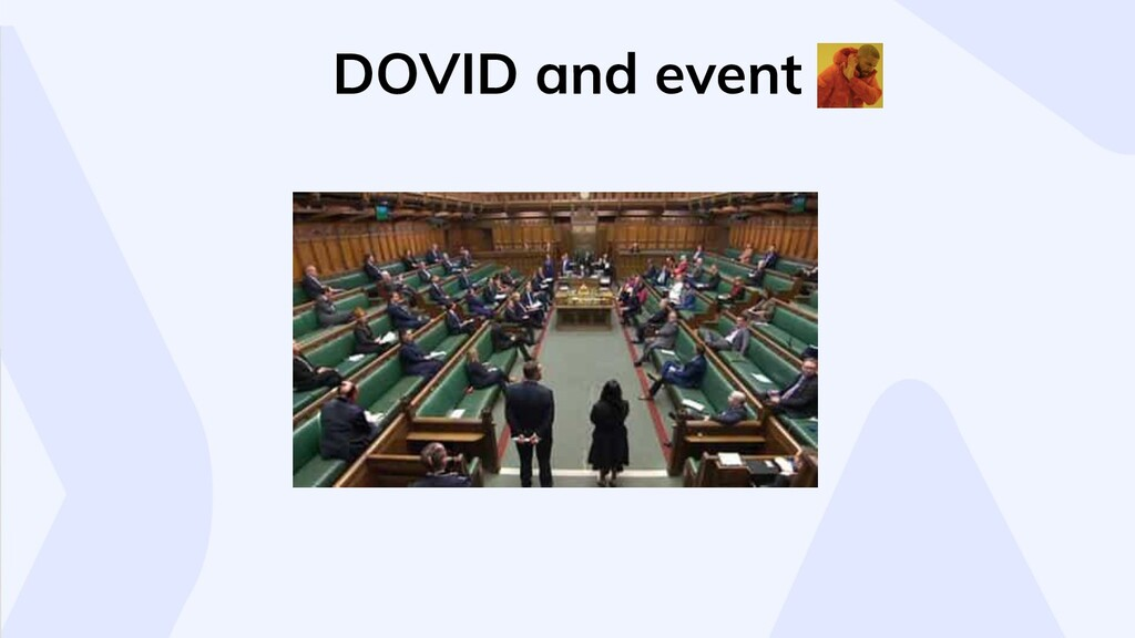 DOVID and event