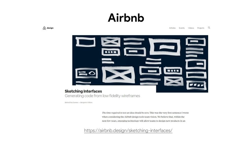 https://airbnb.design/sketching-interfaces/ Air...