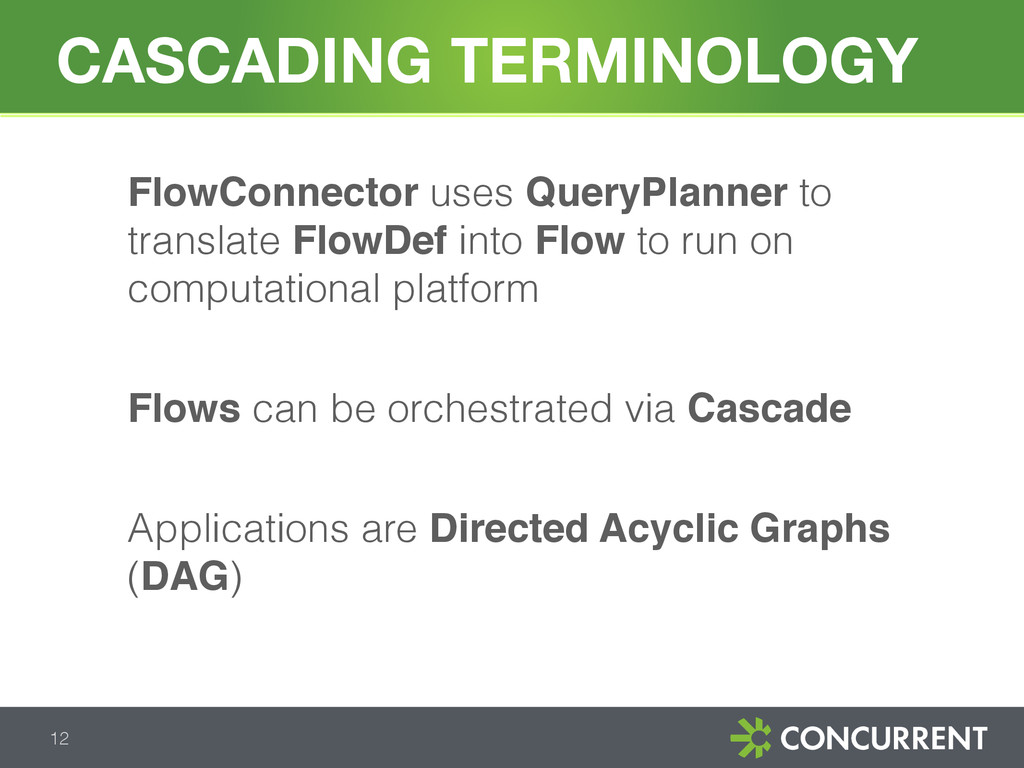 FlowConnector uses QueryPlanner to translate Fl...