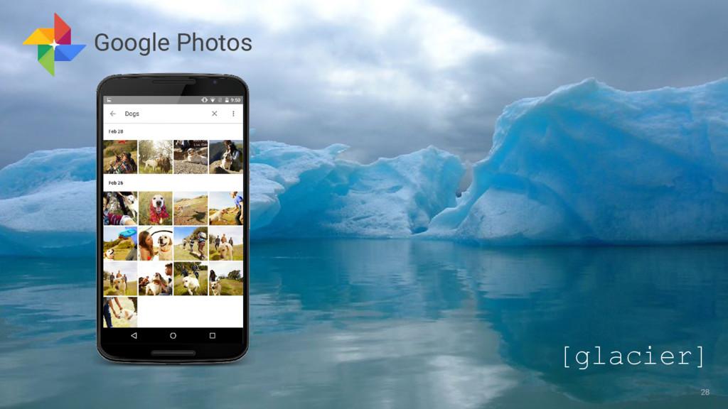 28 [glacier] Google Photos 28