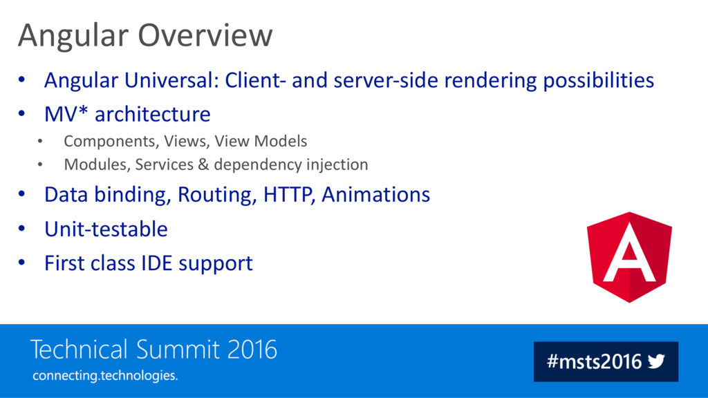 • Angular Universal: Client- and server-side re...