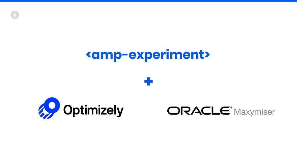 <amp-experiment> +