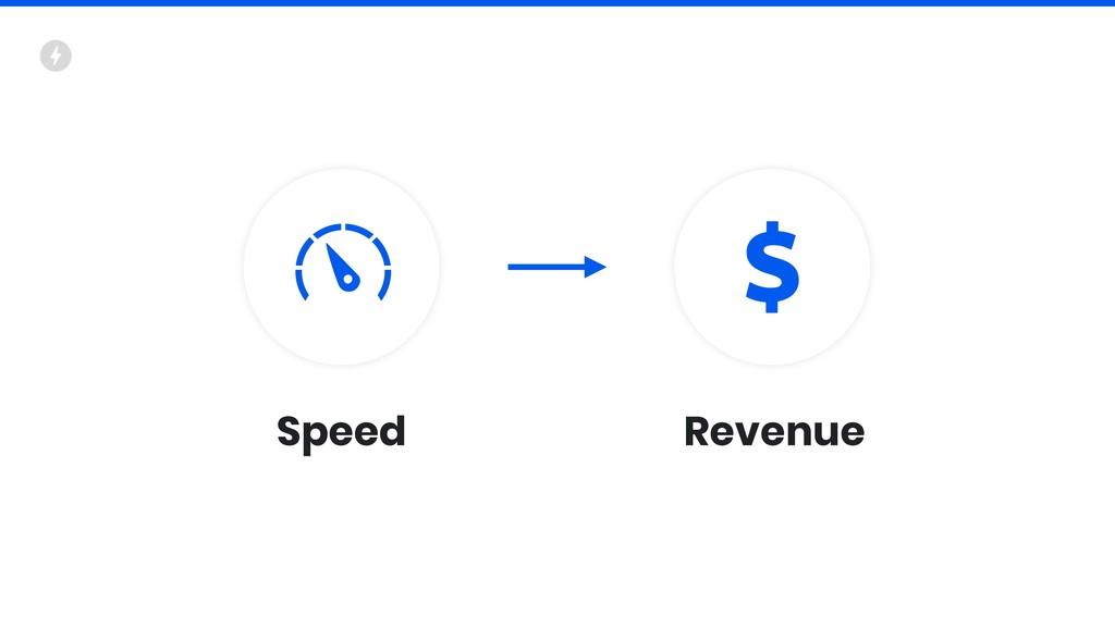 Speed Revenue