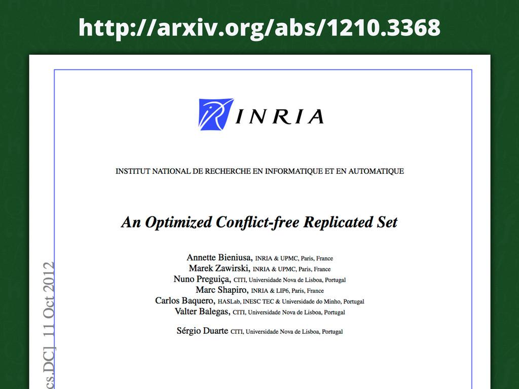 http://arxiv.org/abs/1210.3368